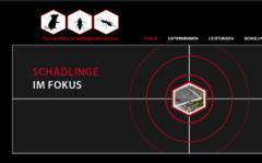 Homepage Thomas Veh – Schädlingsbekämpfung