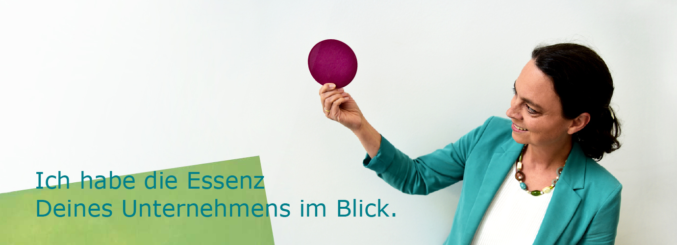 Logo – corporate line – Elke Schlichtig