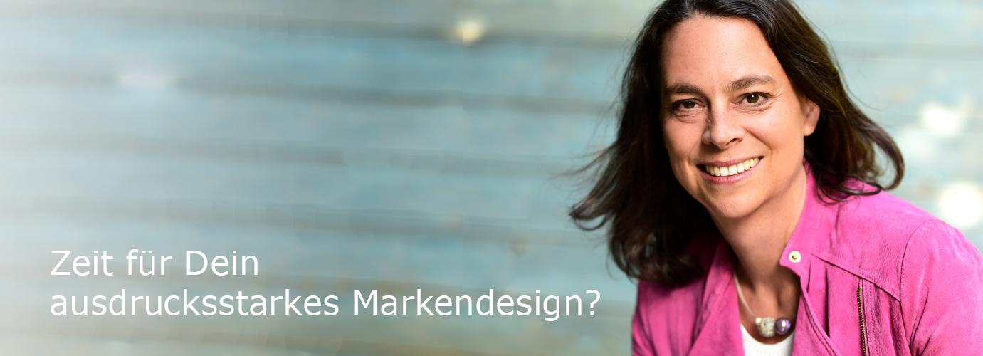 Markendesign – Grafikdesign – Corporate Design – Sichtbarkeit – corporate line – Elke Schlichtig – München Pasing